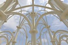 Architecture de bâtiment Images stock