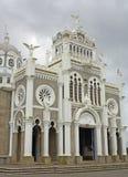 Architecture de basilique Photographie stock