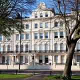 Architecture de Brighton image libre de droits