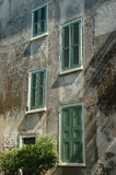 Architecture de Charleston Photographie stock libre de droits