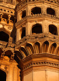 Architecture de Charminar Photos stock