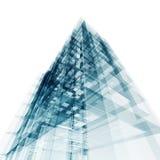 Architecture de construction Photos libres de droits