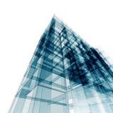 Architecture de construction Image stock