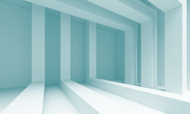 Architecture de Digital illustration de vecteur
