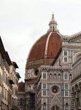 Architecture de Florence Image libre de droits