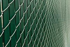Architecture de frontière de sécurité image stock