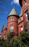Architecture de Georgetown image stock
