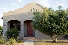 Architecture de l'Arizona Photographie stock