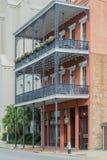 Architecture de la Nouvelle-Orléans image stock
