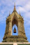 Architecture de la Thaïlande. photographie stock