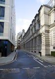 Architecture de Londres Photos libres de droits