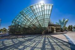 Architecture de Macao Photographie stock libre de droits