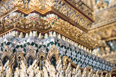 Architecture de Marvelos de palais grand Photographie stock libre de droits