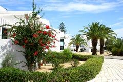 Architecture de Mediterranian Image stock