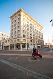 Architecture de San Antonio Photographie stock