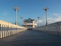 Architecture de Thailiand Images stock