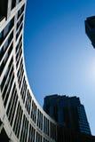 Architecture de Tokyo Image libre de droits
