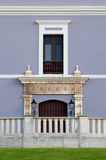 Architecture de Vieux Monde Images stock
