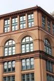 Architecture de ville image stock