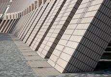 Architecture design Stock Images