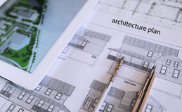 Architecture 8 Royalty Free Stock Images
