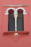 Architecture detail, Anacapri, Italy Stock Photos