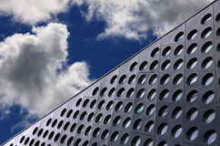 Free Architecture Detail And Sky Stock Image - 16413391