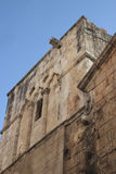 Architecture detail, Chania Royalty Free Stock Images