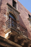 Architecture detail, Chania Royalty Free Stock Image