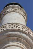 Architecture detail, Chania Stock Photo