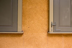 Architecture detail. Royalty Free Stock Photo
