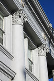 Architecture details Royalty Free Stock Image