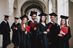 Architecture diplôme université étudiants photos libres de droits
