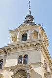 Architecture of the downtown in Graz, Austria. Royalty Free Stock Photos