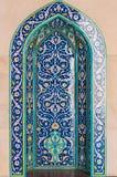 Architecture du Moyen-Orient image stock