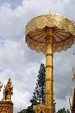 ARCHITECTURE du Siam Photographie stock