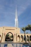 Architecture in Dubai Stock Photography