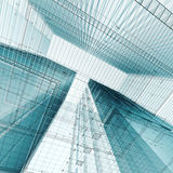 Architecture engineering Royalty Free Stock Photos