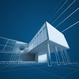 Architecture engineering Stock Photos