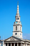 Architecture in england london europe   history Royalty Free Stock Photography