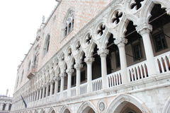 Architecture. Epic architecture in Venice, Italy Stock Photography