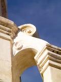 Architecture espagnole de mission Photo libre de droits