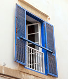 Architecture of Essaouira, Morocco Royalty Free Stock Images