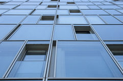 Architecture facade Royalty Free Stock Photo