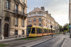 Architecture in France Stock Image