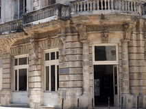 Architecture In Havana Cuba Royalty Free Stock Photos