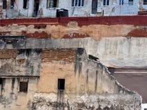 Architecture In Havana Cuba Royalty Free Stock Photo