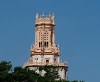 Architecture In Havana Cuba royalty free stock image