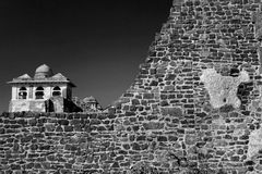 Architecture historique Image stock
