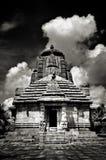 Architecture historique de temple Photo stock